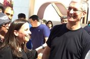 CEO Apple Tak Mau Pegawainya Kelamaan Duduk