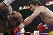 Floyd Mayweather Jr Jawab Tantangan dari Manny Pacquiao