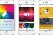 Sepi Peminat, Fitur 'Connect' Apple Music Pun Disetop