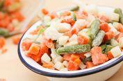 Tips Aman Konsumsi 'Frozen Food'