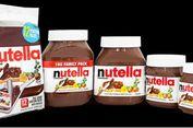 Pabrik Nutella Terbesar di Dunia Ditutup Sementara