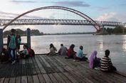Meski Luas Palangkaraya 4 Kali Jakarta, Anggaran Hanya Secuil
