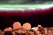 Teleskop Hubble Rekam Aurora Saturnus dari Dekat, Seperti Apa?
