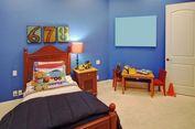 4 Kiat Menciptakan Ruang Produktif Anak di Rumah