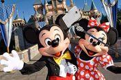 Pertanyaan Unik Ini Selalu Diajukan Pimpinan Disney ke Pelamar Kerja