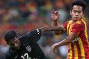 Lepas dari Kedah FA, Andik Vermansah Ingin Jajal Karier di Thailand