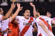 Dua Kehilangan River Palte pada Laga Pertama Piala Libertadores