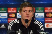 Toni Kroos Kenang Memori 'Treble Winner' di Bayern Muenchen