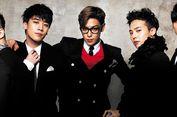 Sebelum G-Dragon dan Taeyang Jalani Wamil, BIGBANG Gelar Pesta