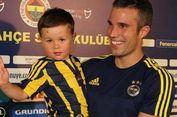 Van Persie Ungkap Alasan Kembali ke Feyenoord