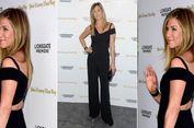 Resep Perut Rata Ala Jennifer Aniston