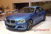 Penjualan 2017 BMW Group Indonesia Tertinggi Sepanjang 16 Tahun