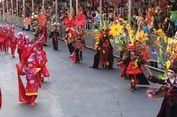Kementerian Pariwisata Tetapkan Jember Sebagai Kota Karnaval