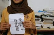 Kegigihan Pelajar SMP di Bantaeng yang Bersikeras Ingin Menikah...