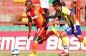 Alasan Boaz Pilih Borneo FC daripada Sriwijaya dan Persib