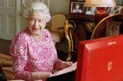 Ini yang Terjadi Jika Ratu Elizabeth II Wafat...