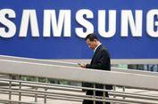 Ponsel China Diprediksi Jadi Penghambat Samsung