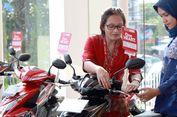 Catatan Penjualan Sepeda Motor Sudah Tembus 1 Juta Unit