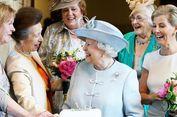 Mengintip Gaya Busana Ratu Elizabeth dari Masa ke Masa