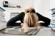 Ini Kebiasaan yang Bikin Pekerjaan Lebih Sulit dari Seharusnya