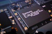 Pabrik Samsung Mati Lampu 30 Menit, Harga Chipset Dunia Melambung