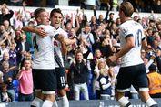 Demi Gengsi Inggris, Bek Tottenham Yakin Bisa Kalahkan Real Madrid