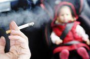 Terpapar Asap Rokok Saat Hamil Berpotensi Ganggu Pendengaran Bayi