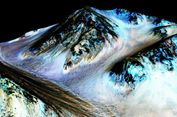 Temuan Baru Membantah Semua Bukti yang Tunjukkan Mars Punya Air