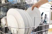 Mesin Cuci Piring Bisa Jadi Penyebar Infeksi dalam Rumah