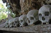 Viral Turis Pose Injak Tengkorak, Ini Kata Pemda Toraja Utara