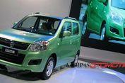Suzuki Siapkan Penyegaran Karimun Wagon R