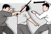 Pelapor Serahkan Bukti Pengeroyokan yang Diduga Dilakukan Anggota DPR RI