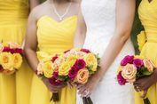 Di Indonesia 'Bridesmaid' Bisa Sampai Puluhan Orang