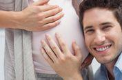 Calon Ayah, Sering-Seringlah Ajak Bayi Bicara sejak Dalam Kandungan