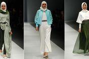 Muslim Fashion Festival 2018 Targetkan 50 Ribu Pengunjung