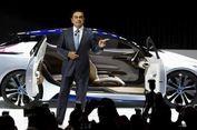 Kasus Ghosn, Pemerintah Perancis Ingin Renault Bertindak Cepat
