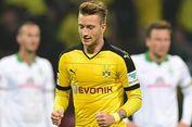 Dapat Kontrak Baru, Marco Reus Bahagia di Borussia Dortmund
