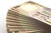 Gubernur Bank Sentral Mundur, Mata Uang India Anjlok