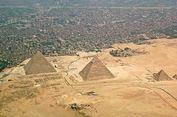 Otoritas Mesir Tahan Dua Orang Terkait Kasus Pasangan Bugil di Piramida Giza