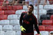 Sergio Romero Siap Gantikan De Gea sebagai Kiper Utama Man United