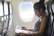 Sering Sakit Setelah Naik Pesawat, Peneliti Sarankan Tempat Duduk Ini