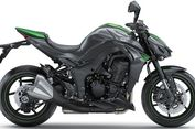 Kawasaki Stop Sementara Pemesanan 'Big Bike'