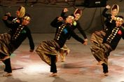 Delapan Warisan Budaya Riau Lolos WBTB