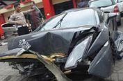 Simak Kecelakaan Lamborghini yang Pernah Terjadi di Indonesia