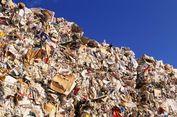 Larangan Impor Sampah oleh China Bikin Negara Maju Kebingungan