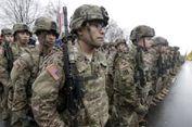 Jika Perang Lawan Rusia dan China, AS Terancam Kalah