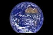Sebab Bumi Tidaklah Datar...
