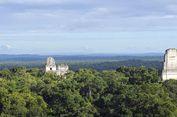 Ahli Temukan Kerangka Suku Maya Berusia 7.000 Tahun di Goa Meksiko