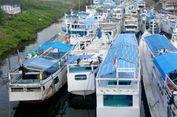 KM Ramos Risma Marisi Terseret Arus Danau Toba, Satu Orang Hilang setelah Lompat dari Kapal