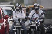 Riding Tanpa Jaket Picu Paru-Paru Basah, Mitos atau Fakta?
